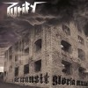 Purify - Sic Transit Gloria Mundi: Album-Cover