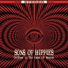 Sons Of Hippies - Griffons At The Gates Of Heaven: Album-Cover