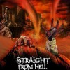Straight From Hell - Straight From Hell: Album-Cover