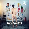 Alligatoah - Triebwerke: Album-Cover