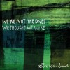 Alin Coen Band - We're Not The Ones We Thought We Were: Album-Cover