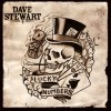 Dave Stewart - Lucky Numbers: Album-Cover