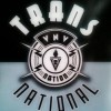 VNV Nation - Transnational: Album-Cover