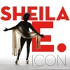 Sheila E. - Icon: Album-Cover