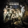 The Bianca Story - Digger: Album-Cover