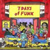 7 Days Of Funk - 7 Days Of Funk: Album-Cover