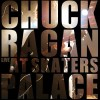Chuck Ragan - Live At Skaters Palace: Album-Cover
