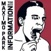 Maximo Park - Too Much Information: Album-Cover