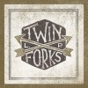 Twin Forks - Twin Forks: Album-Cover