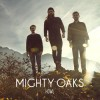 Mighty Oaks - Howl: Album-Cover
