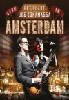 Beth Hart & Joe Bonamassa - Live In Amsterdam: Album-Cover