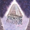 Holy Mountain - Ancient Astronauts: Album-Cover