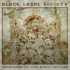 Black Label Society - Catacombs Of The Black Vatican: Album-Cover