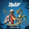 Edguy - Space Police - Defenders of the Crown: Album-Cover