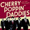 Cherry Poppin' Daddies - White Teeth, Black Thoughts: Album-Cover