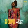 Somi - The Lagos Music Salon: Album-Cover