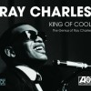 Ray Charles - King Of Cool - The Genius Of Ray Charles: Album-Cover
