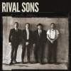 Rival Sons - Great Western Valkyrie: Album-Cover