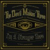 The Devil Makes Three - I'm A Stranger Here: Album-Cover
