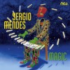 Sergio Mendes - Magic: Album-Cover