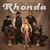 Rhonda - Raw Love: Album-Cover