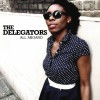 The Delegators - All Aboard: Album-Cover