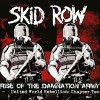 Skid Row - Rise Of The Damnation Army - United World Rebellion: Chapter Two: Album-Cover