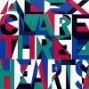 Alex Clare - Three Hearts: Album-Cover
