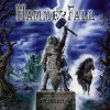 Hammerfall - (r)Evolution: Album-Cover