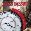 Excess Pressure - Too Much Pressure: Album-Cover