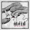Sick Of It All - Last Act Of Defiance: Album-Cover