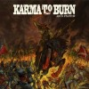 Karma To Burn - Arch Stanton: Album-Cover