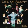 Life Of Agony - Ugly: Album-Cover