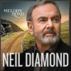 Neil Diamond - Melody Road: Album-Cover