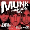 Munk - Chanson 3000: Album-Cover