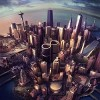 Foo Fighters - Sonic Highways: Album-Cover