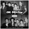 One Direction - Four: Album-Cover