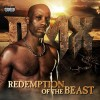 DMX - Redemption Of The Beast: Album-Cover