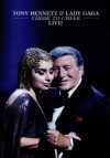 Tony Bennett & Lady Gaga - Cheek to Cheek - Live: Album-Cover