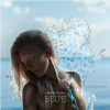 Iamamiwhoami - Blue: Album-Cover