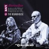 Status Quo - Aquostic! Live At The Roundhouse: Album-Cover