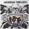 Thin Lizzy - Jailbreak: Album-Cover