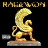 Raekwon - Fly International Luxurious Art: Album-Cover