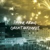 Paper Arms - Great Mistakes: Album-Cover