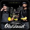 LX & Maxwell - Obststand: Album-Cover