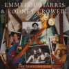 Emmylou Harris & Rodney Crowell - The Traveling Kind: Album-Cover