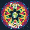 Polyversal Souls - Invisible Joy: Album-Cover