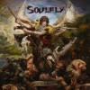 Soulfly - Archangel: Album-Cover