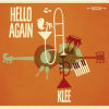 Klee - Hello Again: Album-Cover