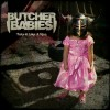 Butcher Babies - Take It Like A Man: Album-Cover